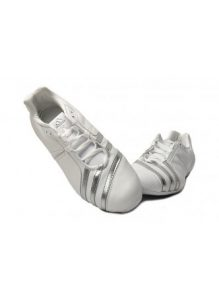 Image of women Adidas trainers