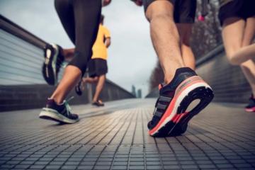 оригинални маратонки, 5 признака, че е време да ги смените